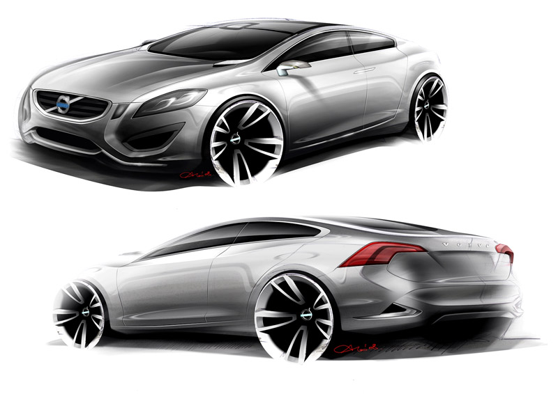 Fantastic Car Sketch Site Ensign - Everything You Need to Know About ...
