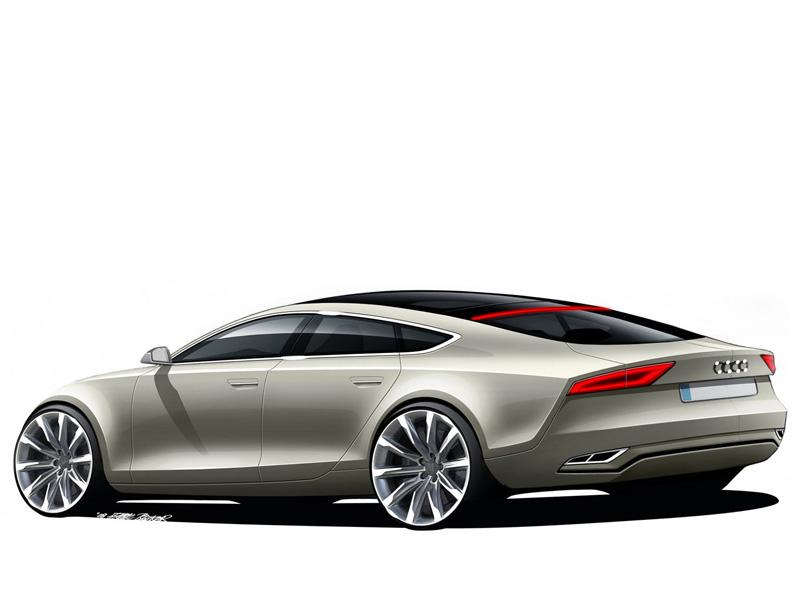 Audi >> Name: Fahr-Becker, Stephan
