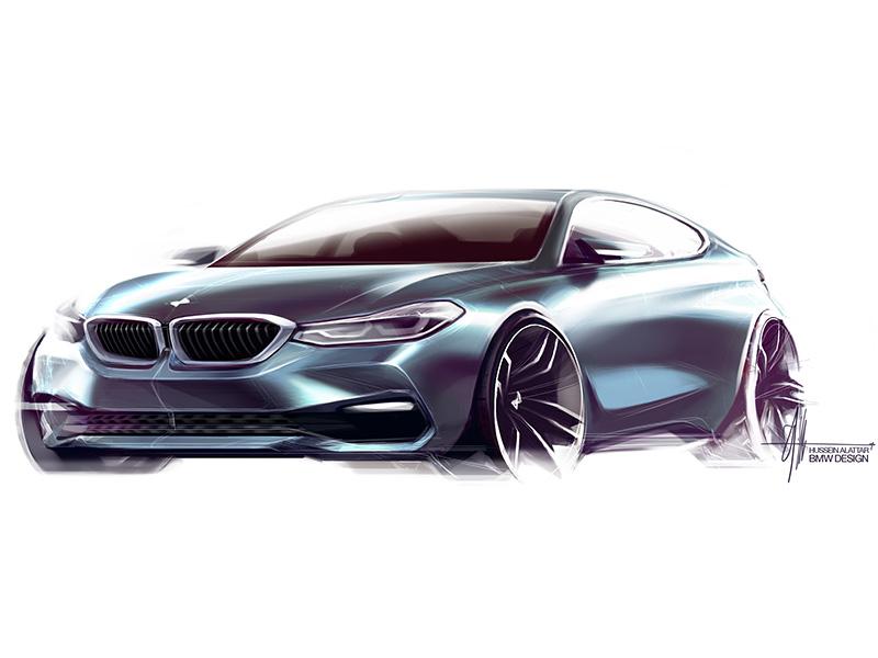 Name: Hussein Al- Attar Year: 06-2017. Site: https://www.instagram.com/rattalaniessuh/ Status: Exterior Designer @ BMW Group Design.